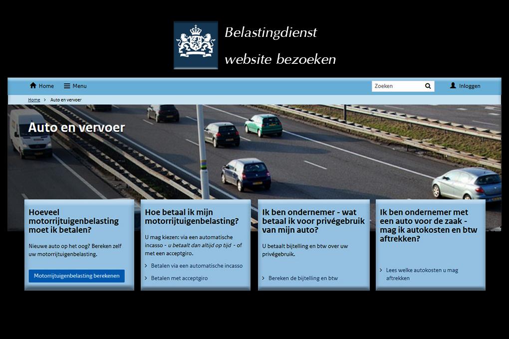 Fiscale Informatie Koenen S Autobedrijf Bv In Echt